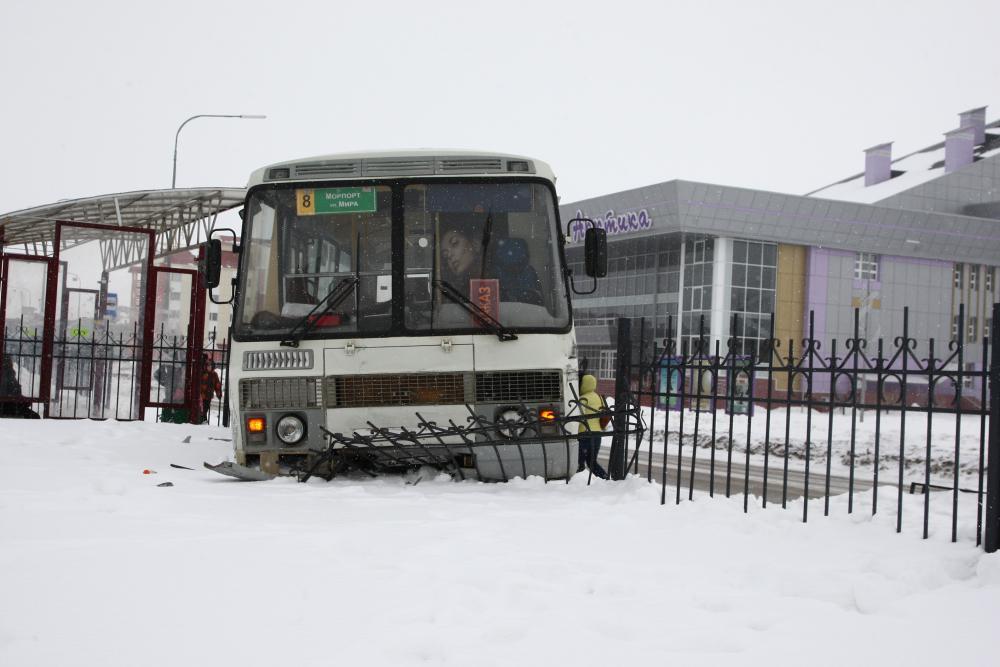 Трасса Ухта - Нарьян-Мар Дорога которой нет - pikabu ru